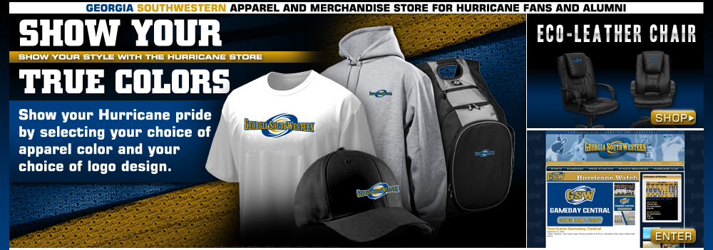 GSW Fan Shop