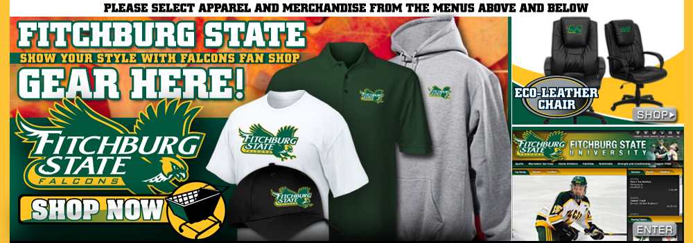 Fitchburg State Falcons Fan Shop